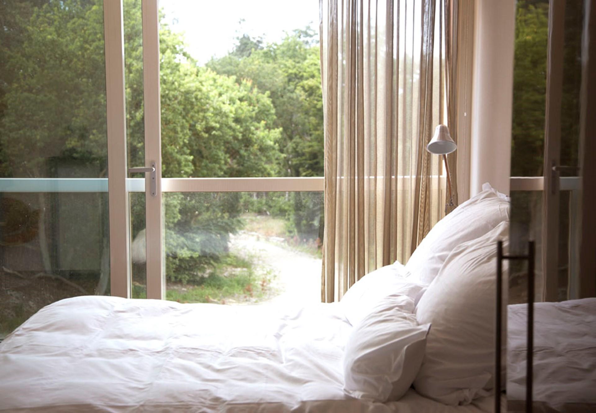 overnachting hotel