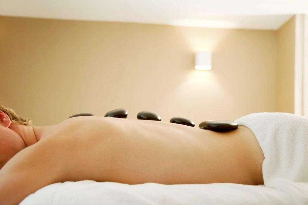 faciliteiten massage