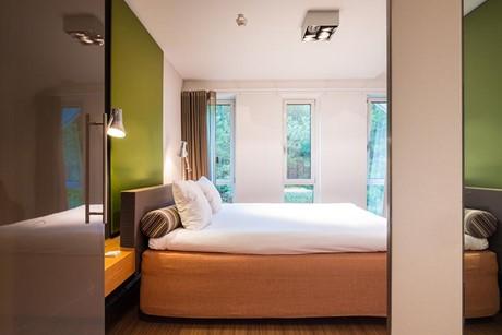 hotel kamer bergen